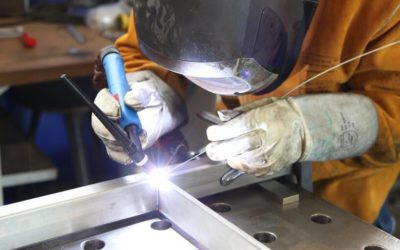 All About Stainless Steel Fabrication – Characteristics, Process