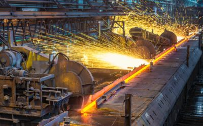 Steel Industry Makes a Comeback After Pandemic