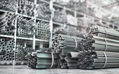 Automation in Steel Industry